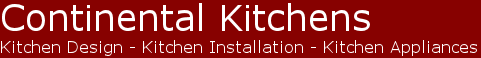 continental kitchens logo