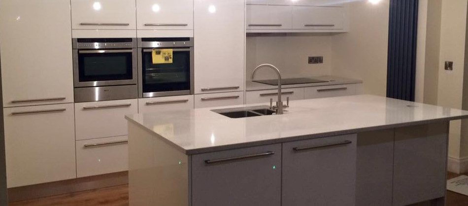 New kitchens stockport new kitchens bramhall continental for What is new in kitchen design