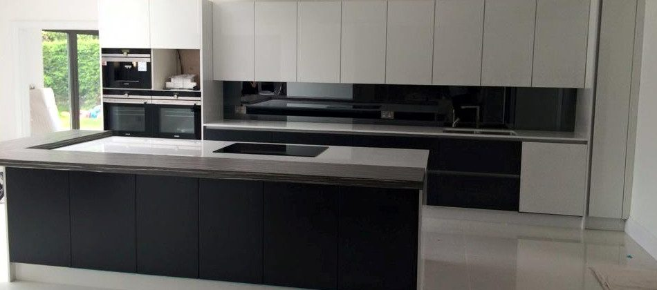 New Kitchens Cheadle